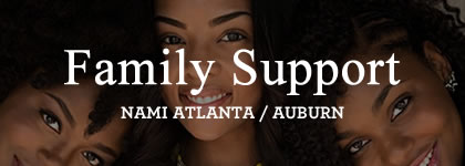NAMI Atlanta Family Support Group