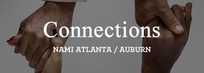 NAMI Atlanta Connections Support Group